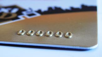 Нумерация карточек