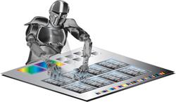 Раскладка брошюр и книг в Adobe Acrobat под печать