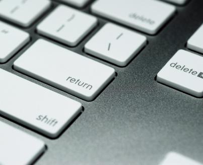 Клавиатурные сокращения в Illustrator