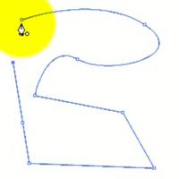 Инструменты рисования в Adobe Illustrator