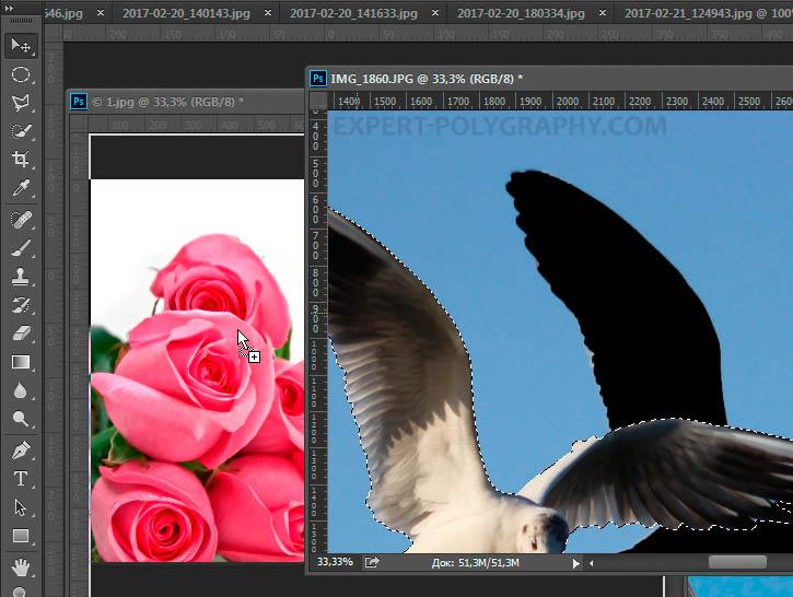 Как качественно и быстро вырезать в Photoshop с помощью плагина ... | 546x725